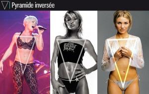 Pink, Paris Hilton, Cameron Diaz