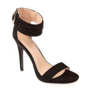 sandale-a-talon-aspect-daim-noir